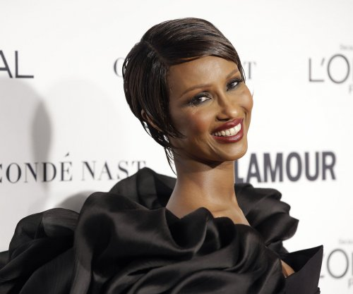 Iman on Bowie marriage: We understood difference between the person and 'persona'