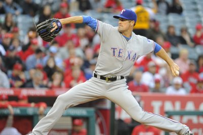 Bobby Wilson instrumental in Texas Rangers win over Detroit Tigers
