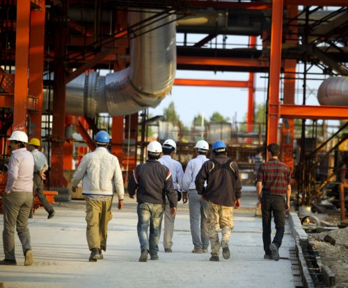 Norway's labor sector bruised by low oil prices