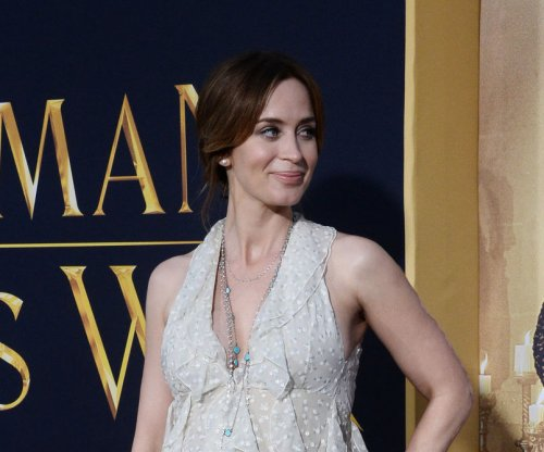 Emily Blunt and Lin-Manuel Miranda land leads in 'Mary Poppins' sequel