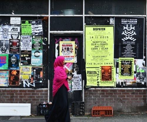 Britain probes Sharia courts' treatment of women