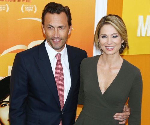 'GMA' host Amy Robach apologizes for using racial slur