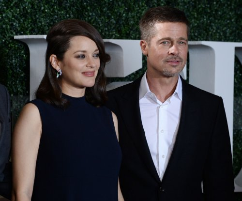 Marion Cotillard: I didn't take Brad Pitt affair rumors personally