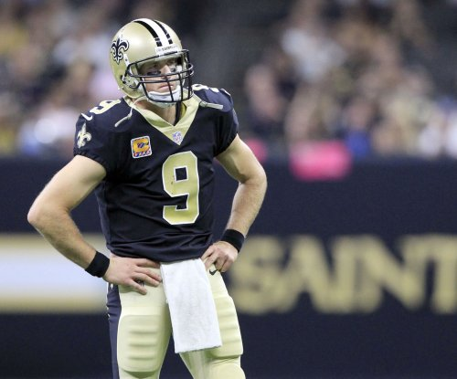 Drew Brees on injuries: '100 percent a product of playing on Thursday night'