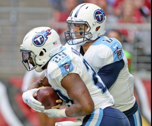 Tennessee Titans: Chances dim that DeMarco Murray plays vs. Kansas City Chiefs