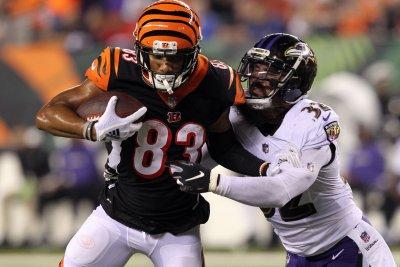 Fantasy Football: Cincinnati Bengals lose WR Tyler Boyd to knee injury