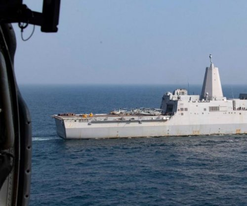 BAE nabs $41.8M for work on USS Anchorage