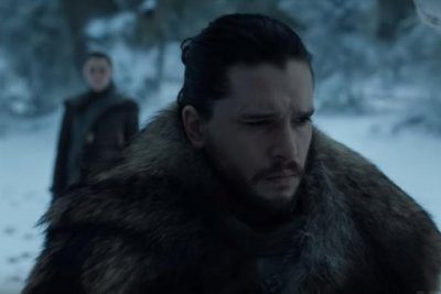 'Game of Thrones' promo teases aftermath of Battle of Winterfell
