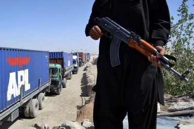 Taliban plans spring offensive to 'eradicate' Afghan occupation