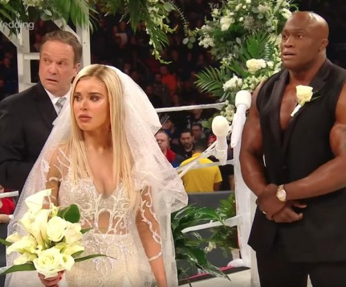 WWE Raw: Lana and Bobby Lashley's wedding is ruined