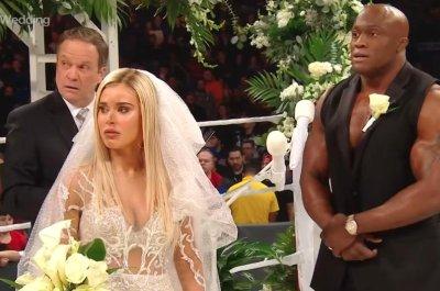 WWE Raw: Lana and Bobby Lashley's wedding is ruined