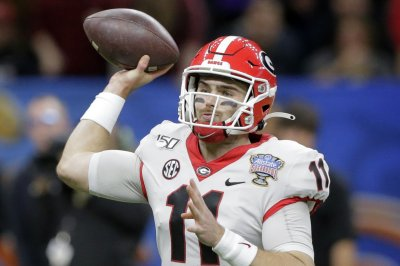Georgia Bulldogs QB Jake Fromm declares for 2020 NFL Draft