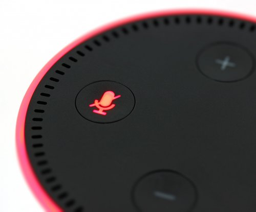 Amazon Echo's privacy issues go way beyond voice recordings