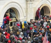 2 accused Capitol rioters ordered detained until trial