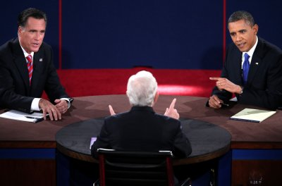 Romney, Obama duel on foreign policy