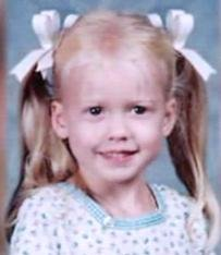 Missing Texas girl found after 12 years