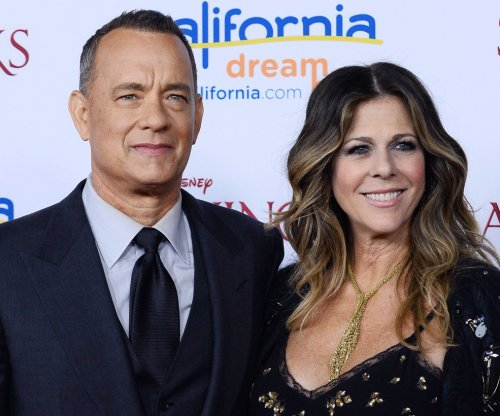Tom Hanks and Rita Wilson to host National Christmas Tree Lighting