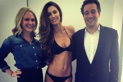 Miss Alabama responds to critics of bikini photo