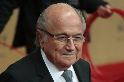 Sepp Blatter refuses demand by Coca-Cola that he resign as FIFA chief