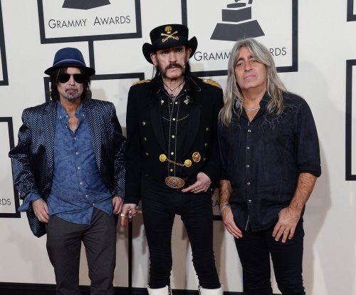 Lemmy Kilmister, hard rock icon, dies at 70