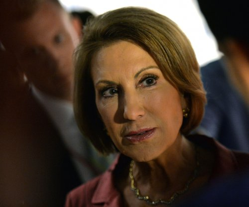 ABC News announces Republican debate lineup for Saturday; Fiorina left out