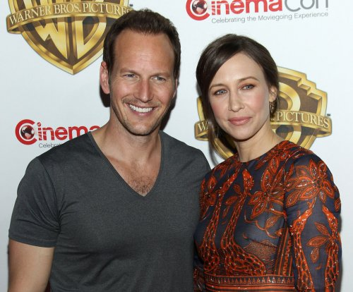 Patrick Wilson, Vera Farmiga talk 'The Conjuring 2'