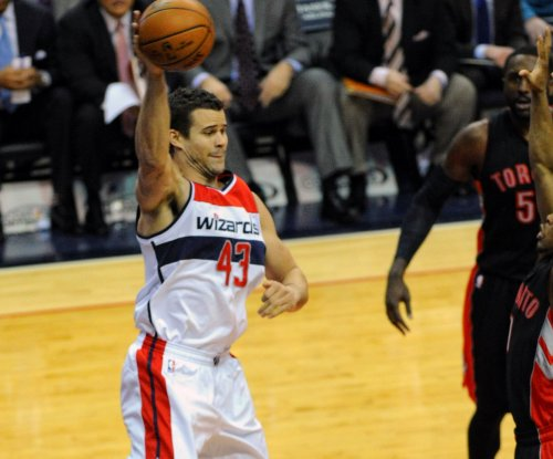 Kris Humphries to rejoin Atlanta Hawks on one-year deal