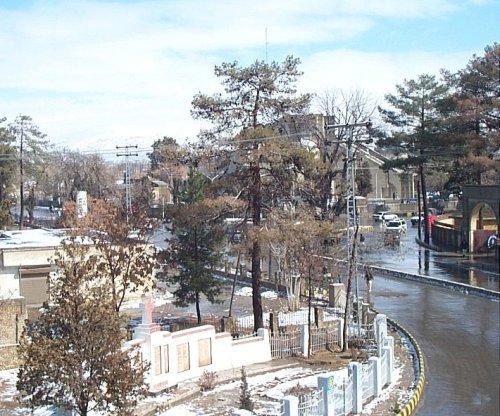At least 70 dead in Quetta, Pakistan, hospital suicide bombing