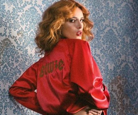 Bella Thorne makes her Playboy debut: 'Be confident'