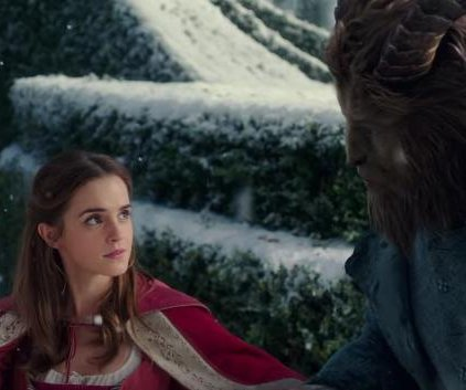 'Beauty and the Beast' comes to life in first full-length trailer