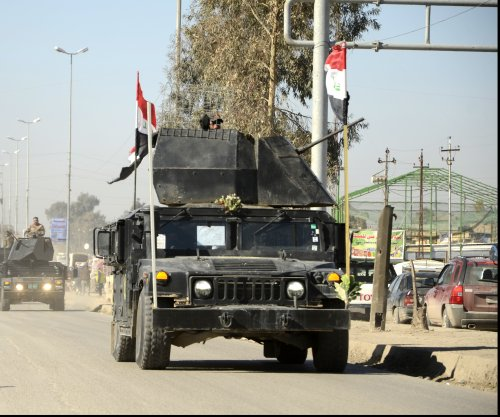 Syria's last battle? Big push on IS capital Raqqa gathers momentum