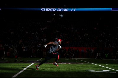 Atlanta Falcons plan to tender WR Taylor Gabriel
