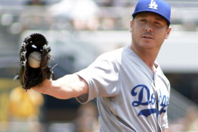 Los Angeles Dodgers LHP Scott Kazmir to open season on DL