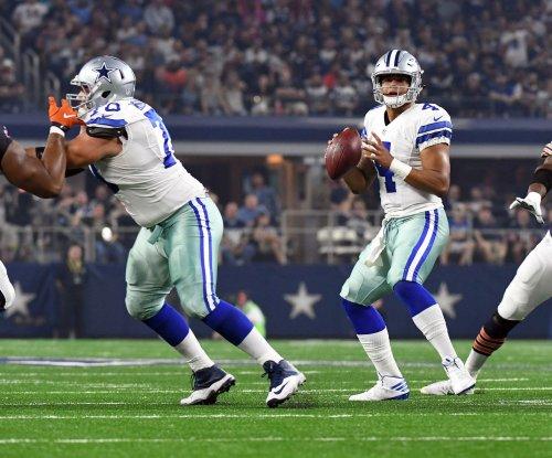 Cowboys pick up Zack Martin's 2018 option