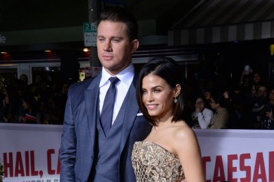 Channing Tatum celebrates 37th birthday with Jenna Dewan, daughter