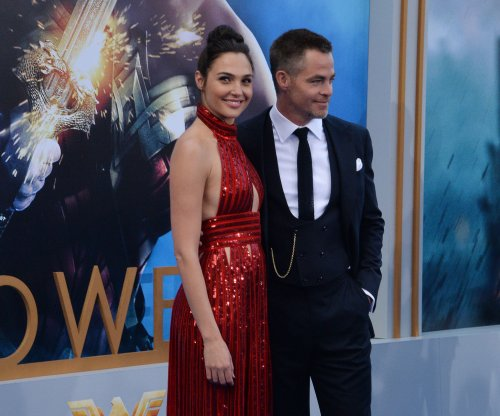 'Wonder Woman' is No. 1 movie in North America for a second weekend