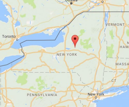 Pilot dies in Oneida County, N.Y., plane crash