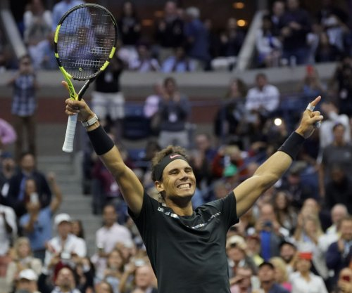 Rafael Nadal cruises in 2017 China Open final for 75th career title