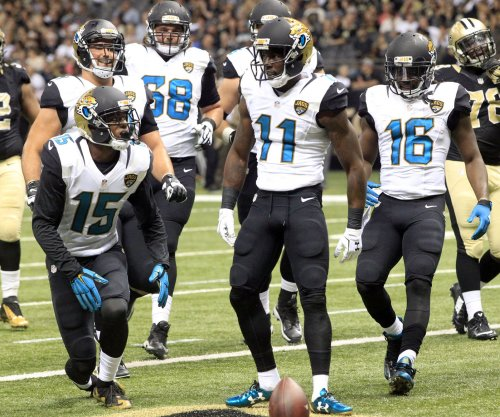 Report: Jacksonville Jaguars receiver Marqise Lee to return vs. Buffalo Bills