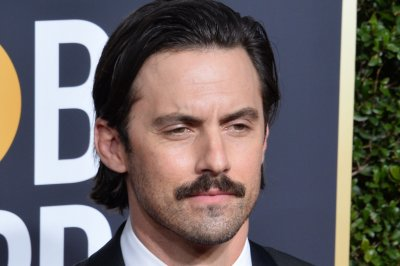 Milo Ventimiglia confirms he fell in pool at Golden Globes after-party