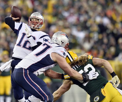 New York Giants to sign LT Nate Solder to four-year deal