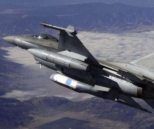 Air Force contracts with UTAS for reconnaissance pods