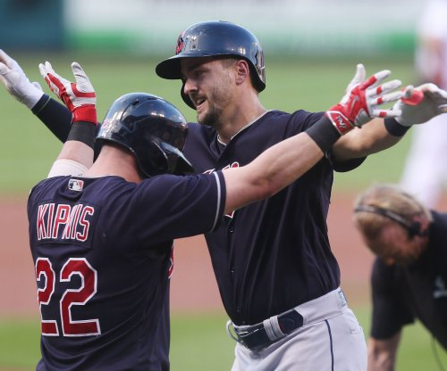 Cleveland Indians host Cincinnati Reds in Battle of Ohio