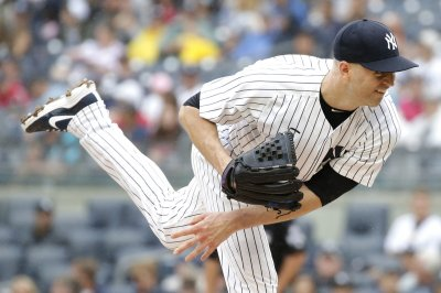 Yankees, A's continue pivotal series