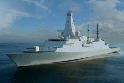 Lockheed named preferred bidder for Canadian navy bid