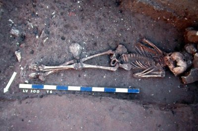 Genomic analysis reveals details of first historically recorded plague pandemic