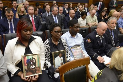 House committee gives OK to 9/11 victims fund reauthorization