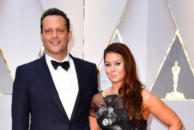 Vince Vaughn, Sharon Horgan to star in romance film 'The Last Drop'