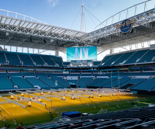 Record 26M bettors in U.S. to wager on Super Bowl LIV, survey says