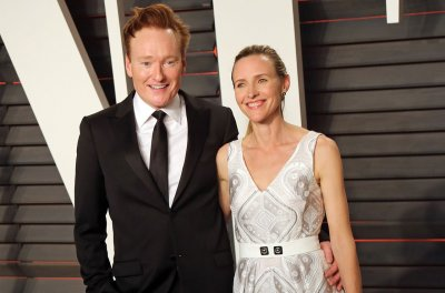 Conan O'Brien to film new shows using iPhone